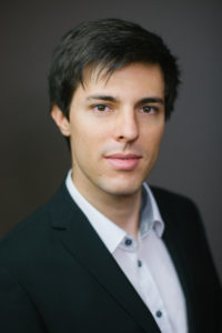 Daniel Waldschitz